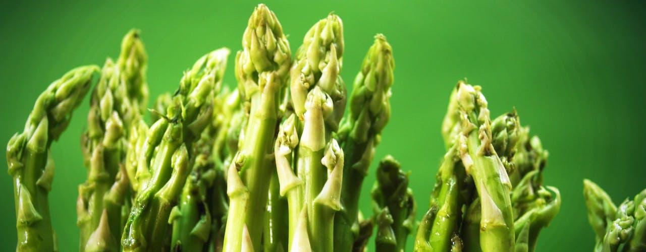 asperges recepten